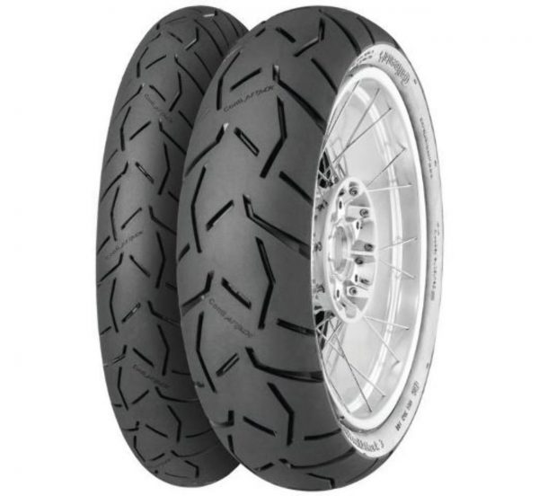 CONTINENTAL Trail Attack 3 90/90V21TL (54V)