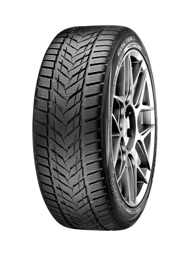 VREDESTEIN Wintrac Xtreme S MO 235/60HR18TL
