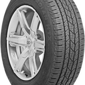 NEXEN Roadian HTX RH5(SUV) 265/60HR18TL