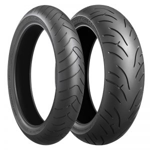 BRIDGESTONE BT 023 R 160/60ZR17TL (69W)