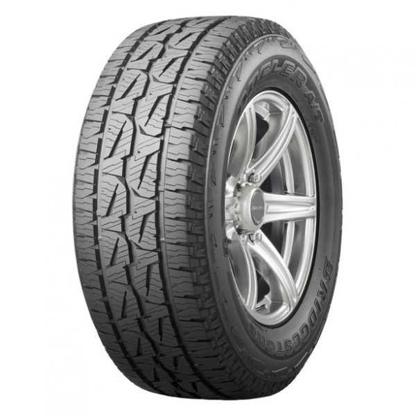 BRIDGESTONE AT 001 7.50R16CTL 116N
