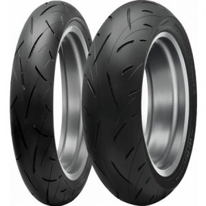DUNLOP Roadsport 2 200/55ZR17TL (78W)