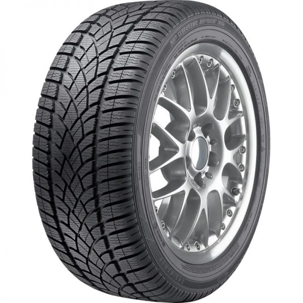 DUNLOP Winter Sport M3 MO 265/60HR18TL 110H