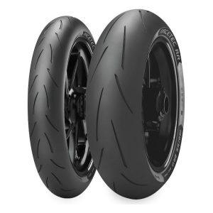 METZELER Racetec SM K2 125/80R420TL NHS