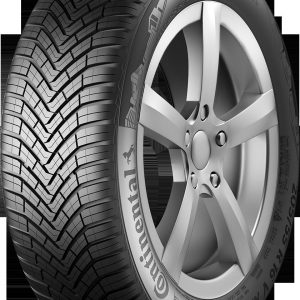 CONTINENTAL AllSeasonContact Ford 205/50HR17TL 89H
