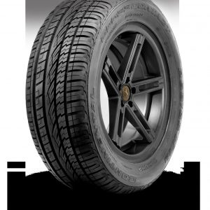CONTINENTAL Cross Contact UHP RO1 295/40YR20TLXL 110Y
