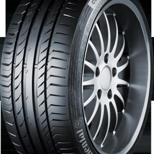 CONTINENTAL Sport Contact 5 SUV VOL CS 235/55VR19TLXL 105V