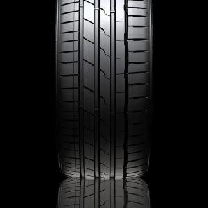 HANKOOK K 127 S1 EVO 3 TO Sound Absorber 235/40WR19TLXL