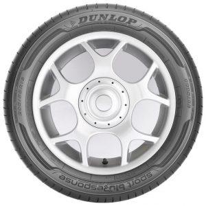 DUNLOP Sport BluResponse 225/55VR16TL 95V