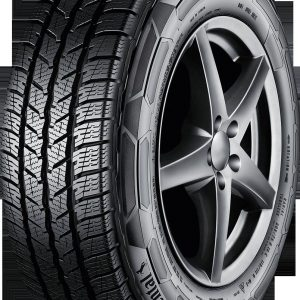 CONTINENTAL VanContact Winter 235/65R16CTL. 121/119R
