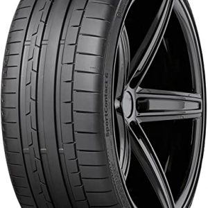 CONTINENTAL Sport Contact 6 MO1 315/40ZR21TLXL 115Y