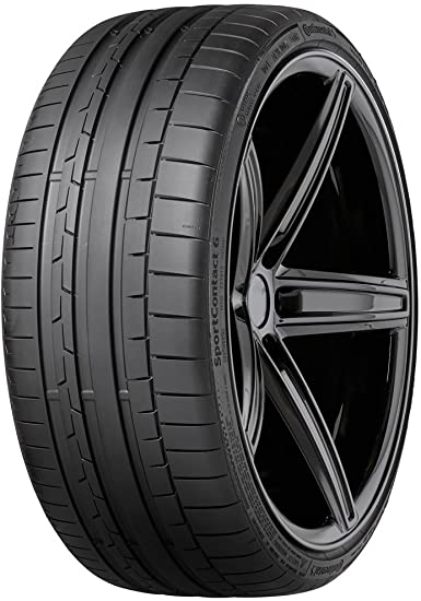 Continental SPORT CONTACT 5 255/35 R18 TLXL Y PKW Sommer