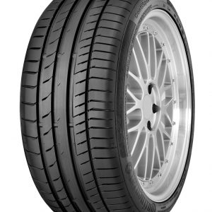CONTINENTAL Sport Contact 5 P N0 Silent 315/30ZR21TLXL (105Y)
