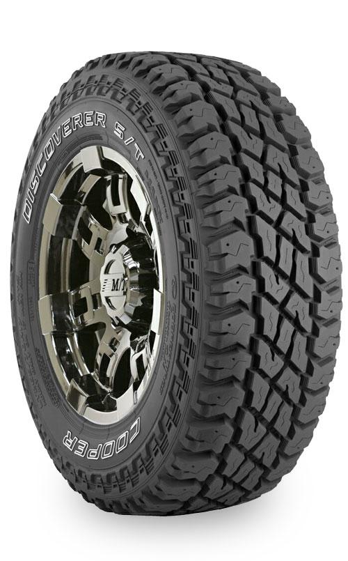 Cooper DIS.S/T MAXXPOR 31X10.50 R15 TL Q Off Road ohne Winter !!