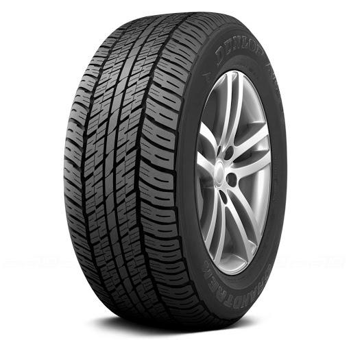 Dunlop GRANDTREK ST 20 225/65 R18 TL H Off Road ohne Winter !!