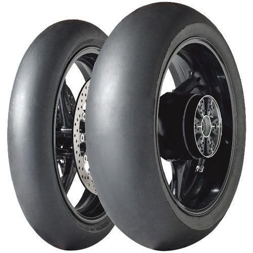 DunlopKR122  NHS    /90/65R17TL