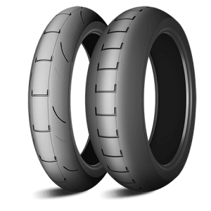 MICHELIN Power Supermoto Rain 160/60R17TL FALSE