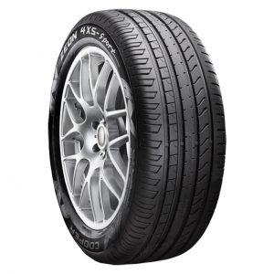 COOPER Zeon 4XS Sport 265/65R17TL 112H