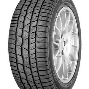 C ontinental TS830 P MO 255/35 R19 TLXL V Reifen M + S VR