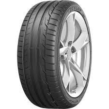 DunlopSPORT MAXX265/35ZR22TLXL