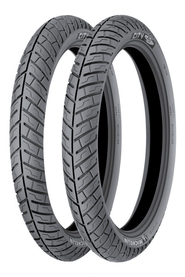 Michelin CITY PRO 90/90-18TL P Motorrad Strasse Diagonal