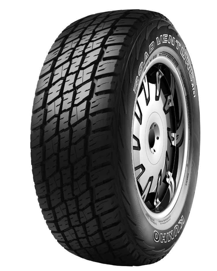 Kumho AT61 255/75 R15 TL S Off Road ohne Winter !!